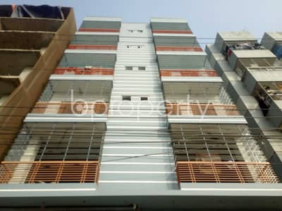 Office for Rent in Uttara, Dhaka - Are You Thinking Of Expanding Your Business? See This Office Space Covering 1050 Sq. Ft. Located In Uttara Near To Baitun Noor Jame Masjid