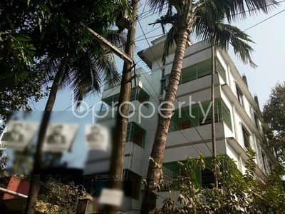 3 Bedroom Flat for Rent in Bayazid, Chattogram - Grab This 1100 Square Feet Flat For Rent At Bayazid, Baluchara