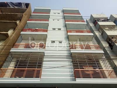 Office for Rent in Uttara, Dhaka - Office For Rent In Uttara, Sector 12