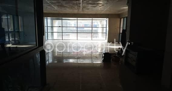 ভাড়ার জন্য এর অফিস - ধানমন্ডি, ঢাকা - 1650 Square Feet Commercial Space Is Ready For Rent In Dhanmondi Shukrabad