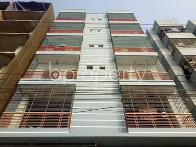 Office for Rent in Uttara, Dhaka - 1050 Sq Ft Commercial Office Space Is For Rent In Uttara, Sector 12.