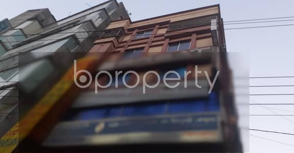 Office for Rent in Agargaon, Dhaka - 900 Sq Ft Commercial Space Is Available For Rent At Agargaon