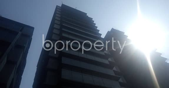 Office for Rent in Double Mooring, Chattogram - Double Mooring Is Giving You This 3000 Sq Ft Commercial Area For Rent