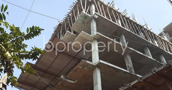 3 Bedroom Apartment for Sale in Uttar Khan, Dhaka - 1250 Sq Ft Apartment For Sale In Uttar Khan, Rajabari