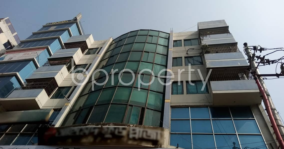 500 Square Feet Commercial Warehouse Is Up For Rent Nearby Bongobandhu Sheikh Mujibor College At Mirpur 11.