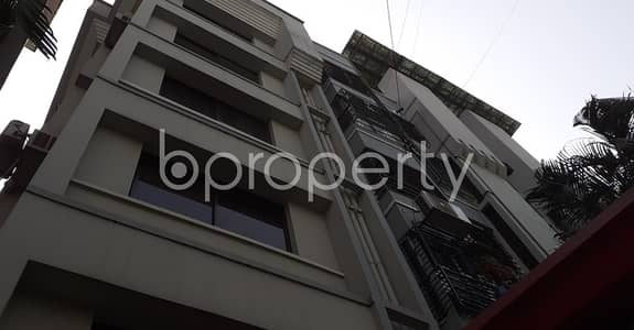 3 Bedroom Apartment for Rent in Dhanmondi, Dhaka - Have A Look At A 3 Bedroom Residential Space Which Is For Rent Located At Dhanmondi.
