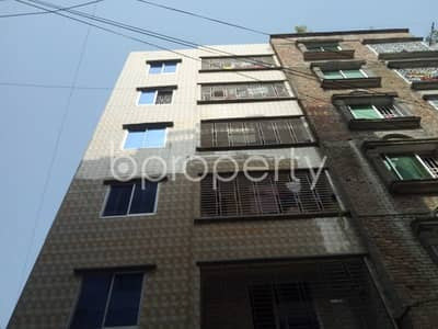 Shop for Rent in Mirpur, Dhaka - Commercial Shop Of 120 Sq Ft Is Up For Rent At Mirpur-12