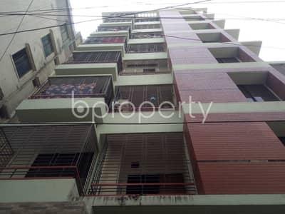 ভাড়ার জন্য BAYUT_ONLYএর অ্যাপার্টমেন্ট - সেগুনবাগিচা, ঢাকা - Cozy Living Space Is Waiting For Rent In Shegunbagicha Which Is 1450 Sq Ft