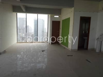 Office for Rent in Banani, Dhaka - Have A Look At A 3350 Sq Ft Commercial Office Which Is For Rent Located At Banani.