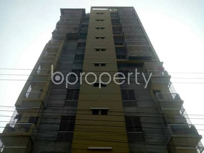 Office for Rent in Aftab Nagar, Dhaka - 2600 Sq. ft Commercial Office Space Is For Rent At Aftab Nagar Main Road.
