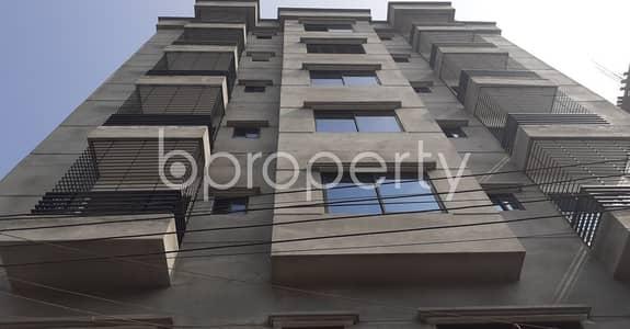 30 Bedroom Building for Rent in Dakshin Khan, Dhaka - Residential Building For Rent In Ashkona, Dakshin Khan