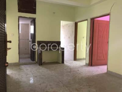 3 Bedroom Flat for Sale in Uttar Lalkhan, Chattogram - Buy This 1186 Sq Ft Luxurious Apartment At Lal Khan Bazaar