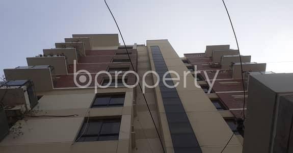 3 Bedroom Flat for Rent in Bashundhara R-A, Dhaka - Pursuit This 1465 Square Feet Residential Apartment For Rent In Bashundhara R/A