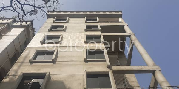 3 Bedroom Apartment for Rent in Bashundhara R-A, Dhaka - 1350 SQ FT nice and fine flat is now for rent in Bashundhara R-A