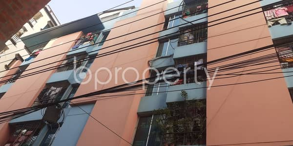 3 Bedroom Apartment for Rent in Badda, Dhaka - Sophisticated 1150 Sq Ft Residential Space For Rent In Merul Badda.