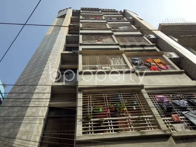 2 Bedroom Apartment for Rent in Mirpur, Dhaka - Mirpur, Kallyanpur Is Giving You This 900 Square Feet Apartment For Rent
