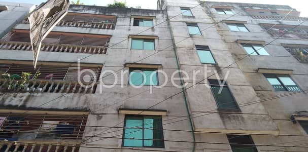 2 Bedroom Flat for Rent in Bakalia, Chattogram - When Location and Convenience is your priority this flat is for you which is 900 SQ FT for rent in 6 No East Sholoshohor Ward