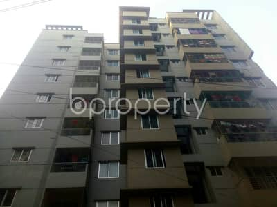 3 Bedroom Flat for Sale in Banasree, Dhaka - Buy This Amazing 1595 Sq Ft Flat At South Banasree Project
