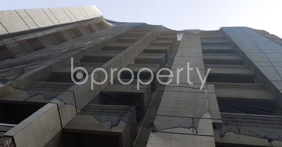 3 Bedroom Apartment for Sale in Hazaribag, Dhaka - Beautiful Flat Of 1103 Sq Ft Is Available For Sale In Hazaribag