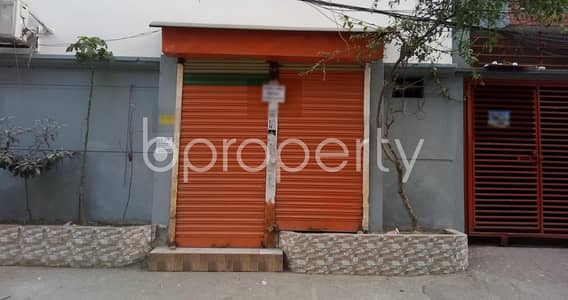 Office for Rent in Mohammadpur, Dhaka - Commercial Office Of 300 Square Feet Is Ready For Rent At Mohammadpur, Tajmahal Road
