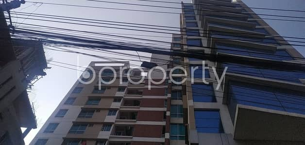 Office for Rent in Badda, Dhaka - Rent This 113 Sq Ft Commercial Space For Rent At Uttar Badda