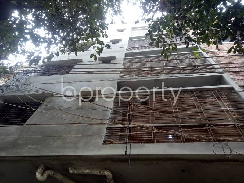 140 Sq Ft Commercial Shop Is Available For Rent At Mirpur 10