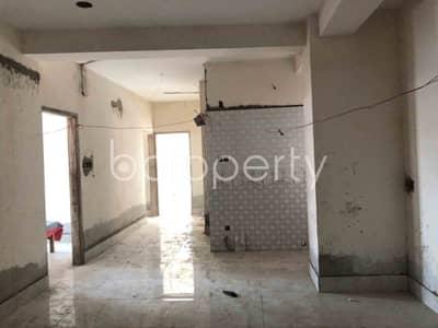 3 Bedroom Flat for Sale in Dakshin Khan, Dhaka - Properly Constructed Flat For Sale In Dakshin Khan, Near Faydabad Model High School