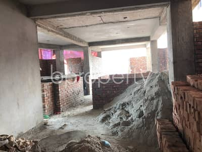 3 Bedroom Apartment for Sale in Dakshin Khan, Dhaka - A Fine Flat Is Now For Sale Which Is In Faydabad Near Faydabad Model High School