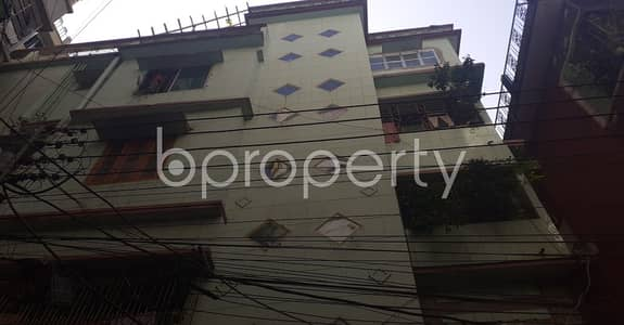 2 Bedroom Apartment for Rent in Jamal Khan, Chattogram - Strongly constructed 900 SQ FT residence is available to Rent in Rahmatganj, Chattogram