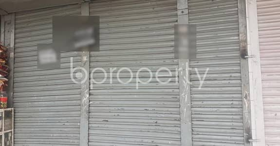 Shop for Rent in Maniknagar, Dhaka - 180 Square Feet Commercial Shop Is Ready For Rent At Maniknagar