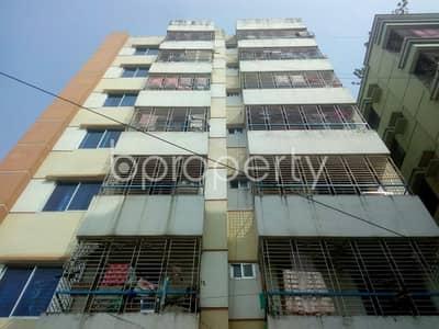 বিক্রয়ের জন্য BAYUT_ONLYএর ফ্ল্যাট - আফতাব নগর, ঢাকা - Amazing Flat Of 1400 Sq Ft Is Ready For Sale In Aftab Nagar