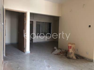 An Affordable 1356 Sq Ft Home Is Vacant For Rent At Chawk Bazaar Ward