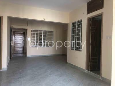 2 Bedroom Apartment for Rent in 16 No. Chawk Bazaar Ward, Chattogram - A 2-Bedroom And 1000 Sq Ft Properly Developed Flat For Rent Beside To Chattogram College .