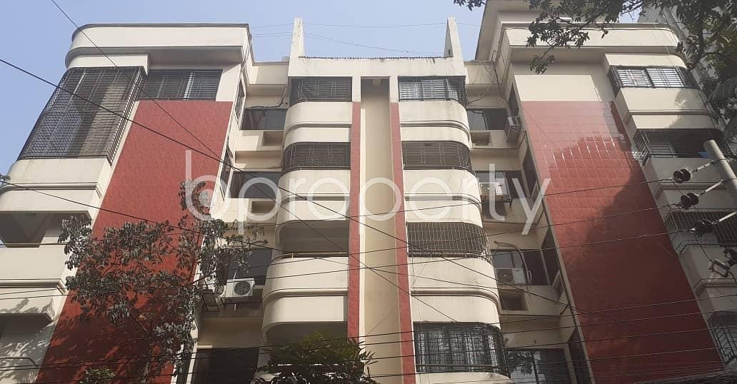 Buy This Splendid 1900 Sq Ft Apartment At Gulshan-1