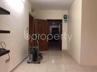 Office for Rent in East Nasirabad, Chattogram - Set Up Your New Office In The Location Of East Nasirabad Nearby Nasirabad Public School As An Office Space Is Prepared To Be Rented.
