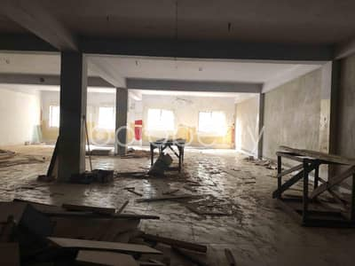 Office for Rent in Double Mooring, Chattogram - 1920 Square Feet Large Commercial Space Ready To Rent At Double Mooring Close To Mogoltoly Matbor Bari Jame Masjid