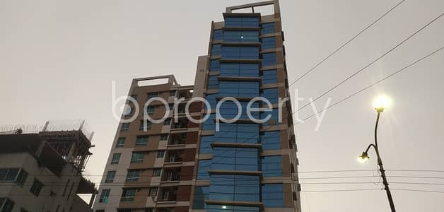 Office for Sale in Badda, Dhaka - 1450 Sq Ft Commercial Space Is Up For Sale At Badda