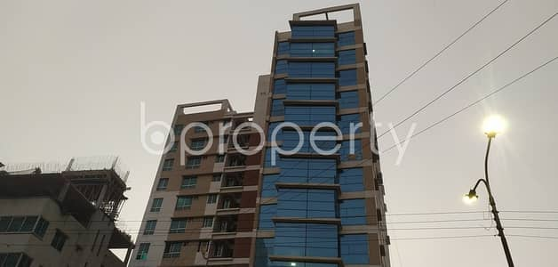 Office for Sale in Badda, Dhaka - 1305 Sq Ft Commercial Space Is Available For Sale At Uttar Badda