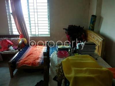 বিক্রয়ের জন্য BAYUT_ONLYএর অ্যাপার্টমেন্ট - ইব্রাহীমপুর, ঢাকা - 875 Sq. ft Flat For Sale In Kamal Khan Road, Ibrahimpur