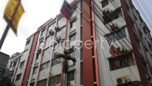 3 Bedroom Flat for Sale in Halishahar, Chattogram - This 1200 Sq. ft Flat Which Is Available In Halishahar For Sale Will Ensure Your Higher Quality Of Living