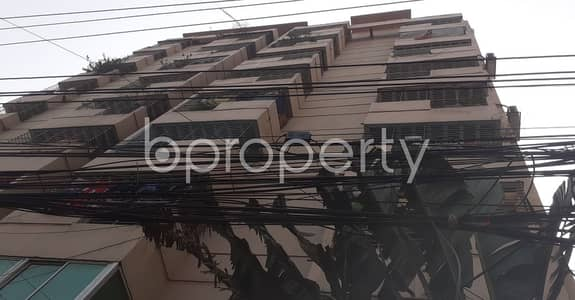 3 Bedroom Flat for Rent in 33 No. Firingee Bazaar Ward, Chattogram - A Lovely And Affordable Flat Of 1250 Sq Ft Is Up For Rent Located In Firingee Bazaar