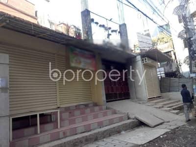 Shop for Rent in 15 No. Bagmoniram Ward, Chattogram - Rent This Commercial Shop Of 170 Sq Ft At 15 No. Bagmoniram Ward, Masjid Lane