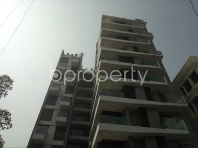 3 Bedroom Flat for Sale in Banani, Dhaka - We Bring You An Excellent Flat Of 2210 Sq Ft For Sale In Banani