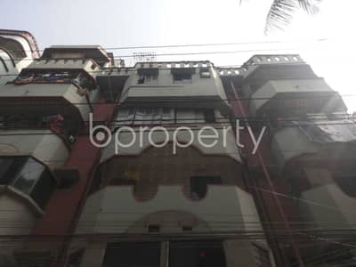 3 Bedroom Apartment for Rent in Kalachandpur, Dhaka - A Beautiful 900 Sq. Ft Apartment For Rent Is All Set For You In Kalachandpur School Road.