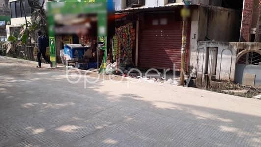 ভাড়ার জন্য এর দোকান - হালিশহর, চিটাগাং - Rent This 100 Sq Ft Commercial Shop At Halishahar