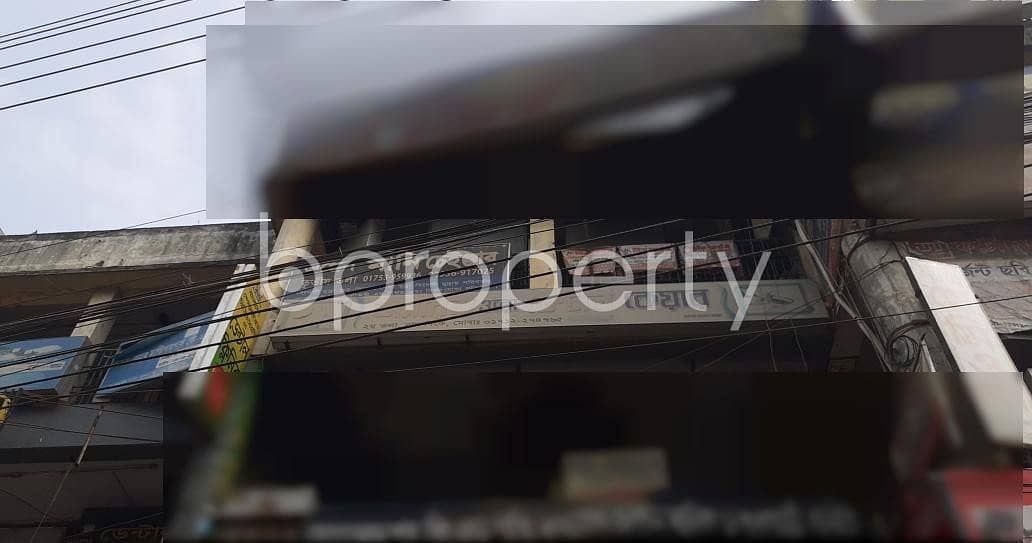 Rent This 123 Sq Ft Commercial Shop At Ring Road, Mohammadpur