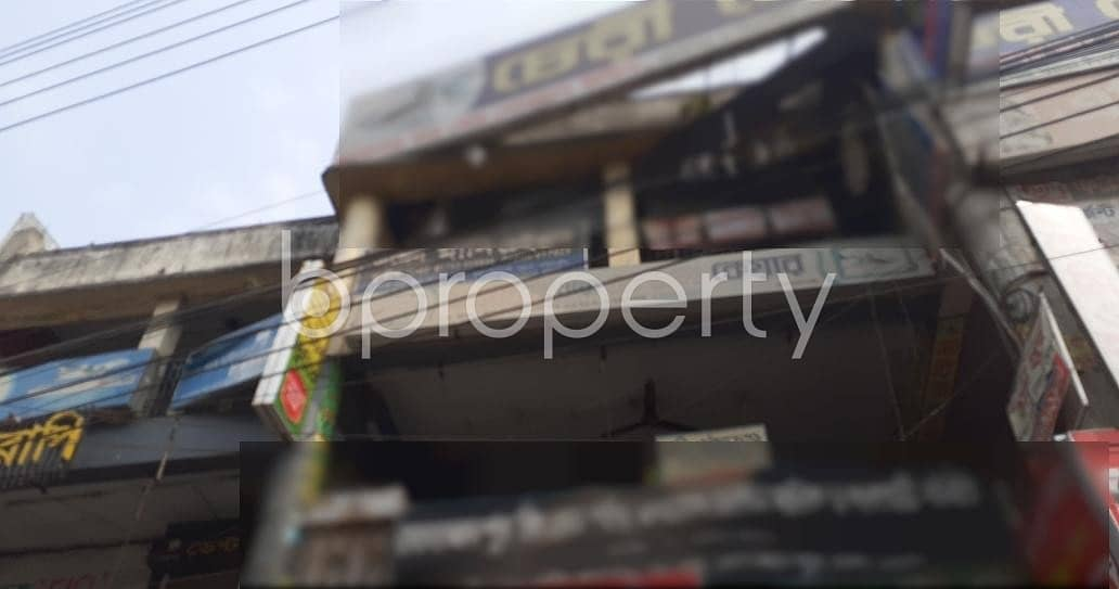 Check Out This 91 Sq Ft Commercial Shop For Rent In Ring Road