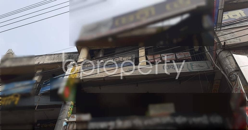 View This 180 Sq Ft Commercial Shop To Rent In Ring Road, Mohammadpur.