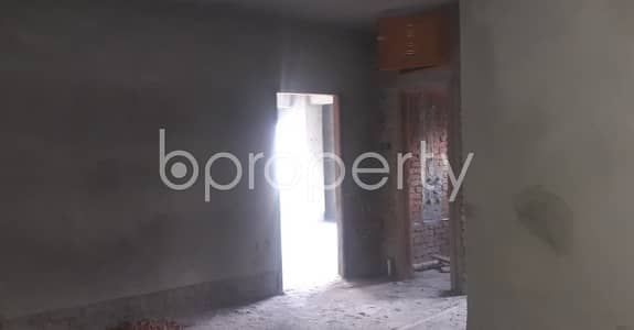 2 Bedroom Apartment for Sale in Shyampur, Dhaka - Grab A 980 Sq Ft Residence For Sale At East Doniya, Shyampur