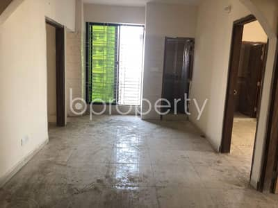 Check Out This Commercial Space Of Of 1000 Sq Ft Available To Rent At Aftab Nagar